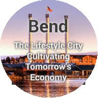 bend community-bubble