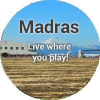 madras community-bubble