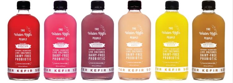 TWKP's different flavors