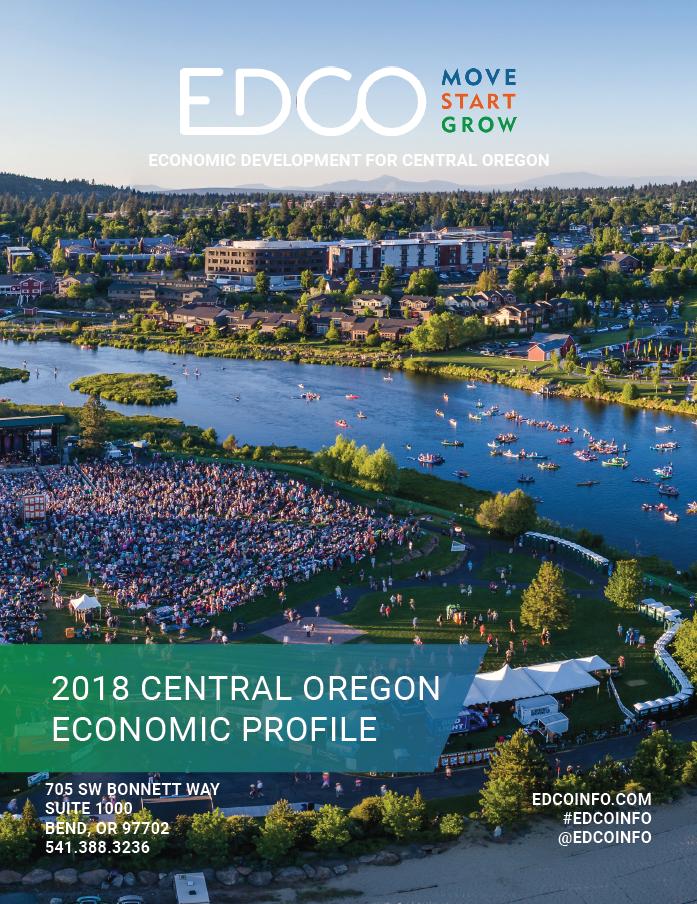 2018 EDCO Economic Profile