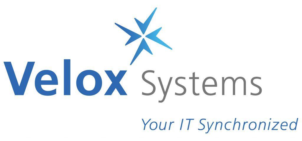 Velox Systems logo