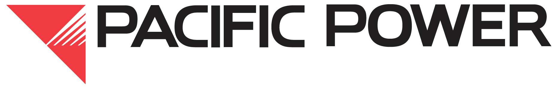 Luncheon Event Sponsor Pacific Power