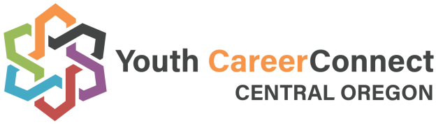 Youth CareereConnect Central Oregon logo