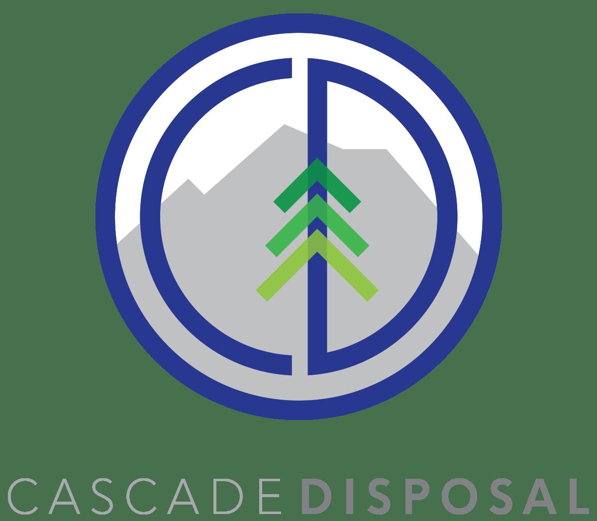 Luncheon Event Sponsor Cascade Disposal