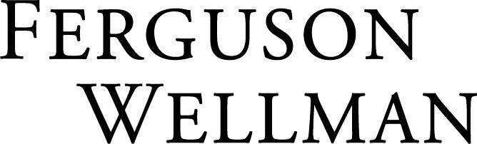 Ferguson Wellman logo