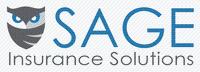 Sage Insurance Solutions Logo