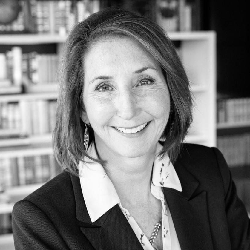 Board Member Katy Brooks