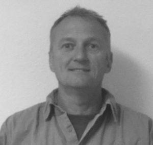 Lance Gillies Headshot