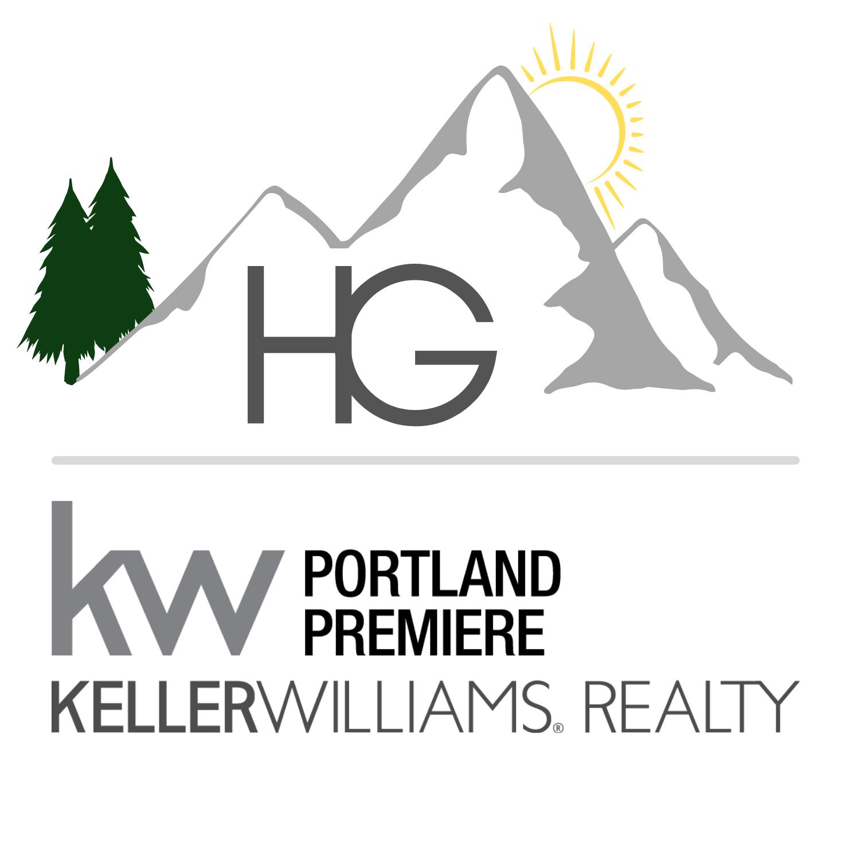 Heather Garrigues Keller Williams logo