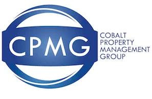 Cobalt Property Management Logo